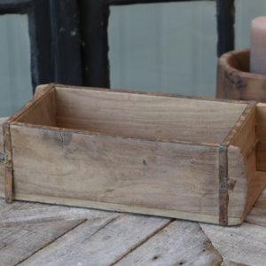vanha puinen tiilimuotti 2