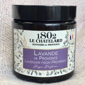 laventeli tuoksukynttilä