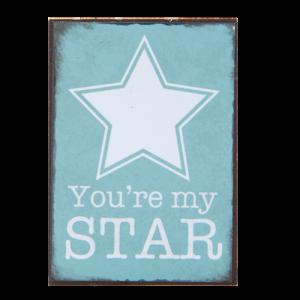 magneetti star