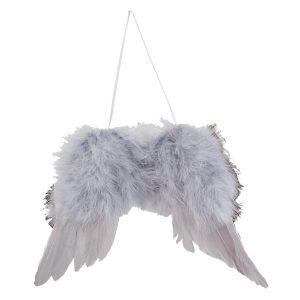 harmaat enkelin siivet