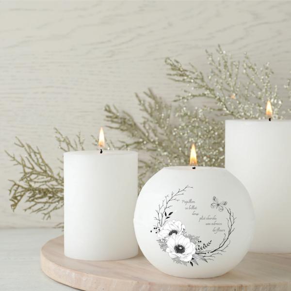 candle set 4