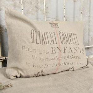 jdl aliments tyynynpäällinen