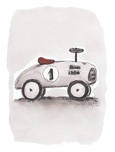 auto nro 1