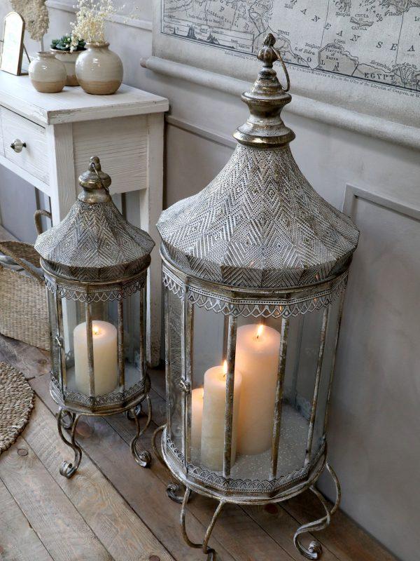 jalallinen kynttilälyhty 3