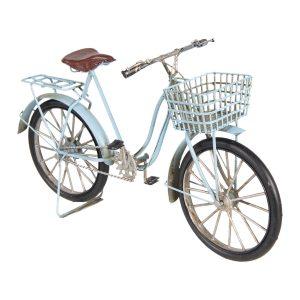 sininen polkupyöräkoriste 2