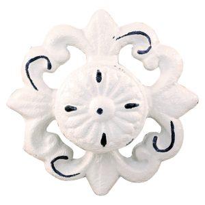 valkoinen vedin kukka